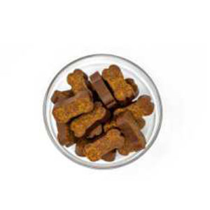 Honest Paws Mobility soft chews out of the bag pic on east coast herbalist website