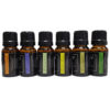 East Coast Premium Essential Oils on East Coast Herbalist website